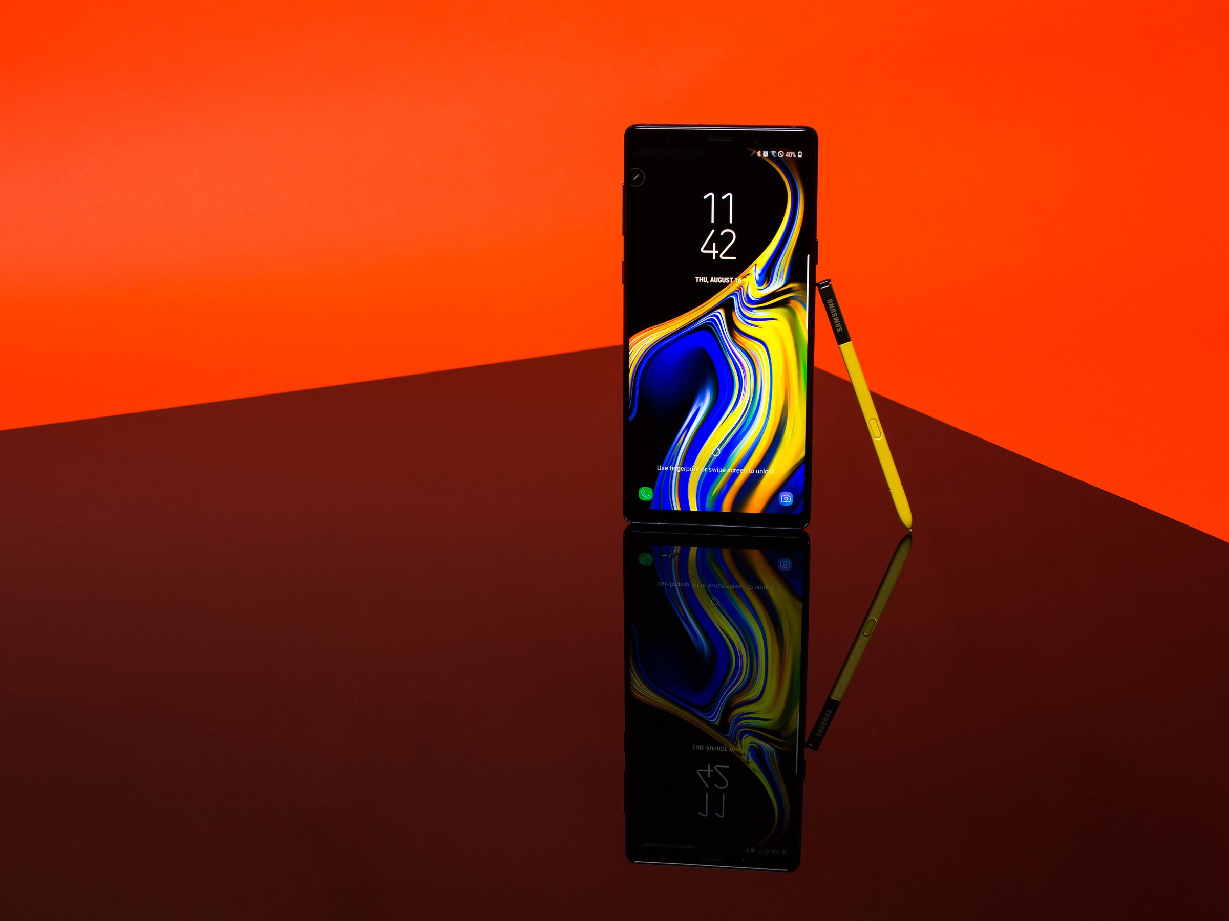 galaxy note 9 vs Note 10 comparison